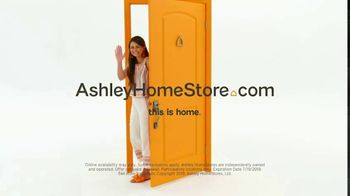 Ashley HomeStore Black Friday in July TV Spot, 'Shop Big Deals' Song by Midnight Riot - Thumbnail 9