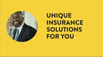 Selective Insurance Group TV Spot, 'Unique Insurance Solutions' - Thumbnail 1