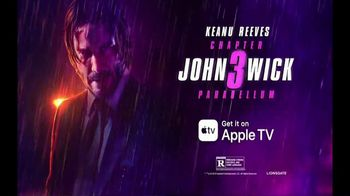 John Wick: Chapter 3 - Parabellum Home Entertainment TV Spot