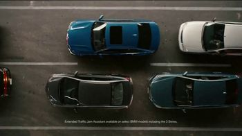 BMW Summer on Sales Event TV Spot, 'Thank You Driving' Song by The Lovin' Spoonful [T2] - Thumbnail 2