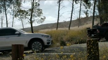 BMW Summer on Sales Event TV Spot, 'Thank You Driving' Song by The Lovin' Spoonful [T2] - Thumbnail 4