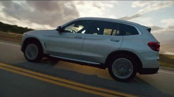 BMW Summer on Sales Event TV Spot, 'Thank You Driving' Song by The Lovin' Spoonful [T2] - 555 commercial airings