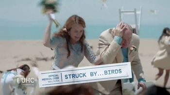 UnitedHealthcare TV Spot, 'Destination Wedding'