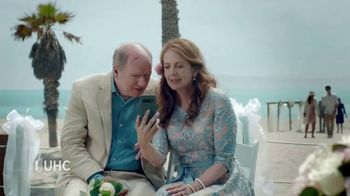 UnitedHealthcare TV Spot, 'Destination Wedding' - Thumbnail 8