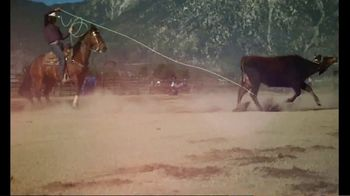 Cactus Saddlery TV Spot, 'The Champ' Featuring Clay O'Brien Cooper - Thumbnail 8