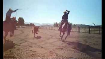Cactus Saddlery TV Spot, 'The Champ' Featuring Clay O'Brien Cooper - Thumbnail 2