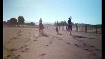 Cactus Saddlery TV Spot, 'The Champ' Featuring Clay O'Brien Cooper - Thumbnail 4