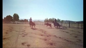 Cactus Saddlery TV Spot, 'The Champ' Featuring Clay O'Brien Cooper - Thumbnail 6