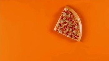 Little Caesars Pizza HOT-N-READY Quattro TV Spot, 'Holy Smokes' - Thumbnail 1