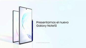 Samsung Galaxy Note10 TV Spot, 'El próximo nivel de la potencia: sin ofertas' cancion de Club Yoko [Spanish] - Thumbnail 4