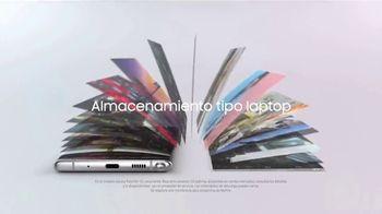 Samsung Galaxy Note10 TV Spot, 'El próximo nivel de la potencia: sin ofertas' cancion de Club Yoko [Spanish] - Thumbnail 8