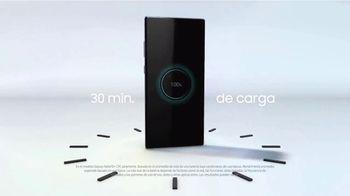 Samsung Galaxy Note10 TV Spot, 'El próximo nivel de la potencia: sin ofertas' cancion de Club Yoko [Spanish] - Thumbnail 9