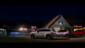 Summer of Jeep TV Spot, 'Grand Party' Featuring Jeremy Renner [T2] - 921 commercial airings