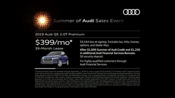 Summer of Audi Sales Event TV Spot, 'The March' [T2] - Thumbnail 7