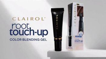 Clairol Root Touch-Up Gel TV Spot, 'Blend Grays' - Thumbnail 3