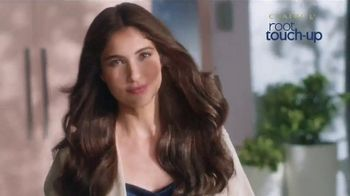 Clairol Root Touch-Up Gel TV Spot, 'Blend Grays'