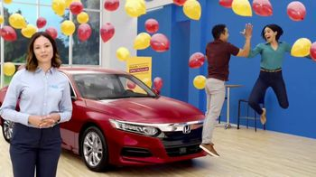 Honda Summer Spectacular Event TV Spot, 'Plenty of Joy' [T2] - 941 commercial airings