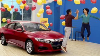 Honda Summer Spectacular Event TV Spot, 'Plenty of Joy' [T2] - Thumbnail 4