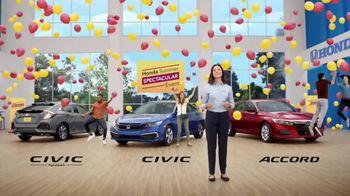 Honda Summer Spectacular Event TV Spot, 'Plenty of Joy' [T2] - Thumbnail 6