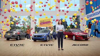 Honda Summer Spectacular Event TV Spot, 'Plenty of Joy' [T2] - Thumbnail 7