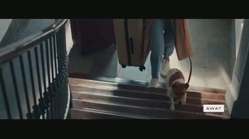 Away Luggage TV Spot, 'Job Offer'