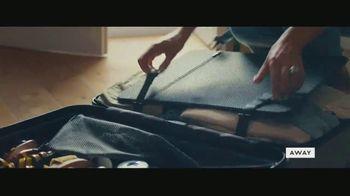 Away Luggage TV Spot, 'Job Offer' - Thumbnail 4