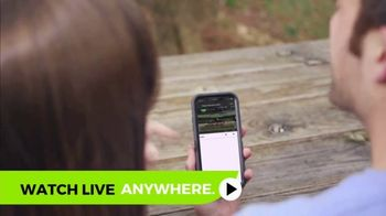 NYRA Bets App TV Spot, 'Watch Live From Anywhere' - Thumbnail 4