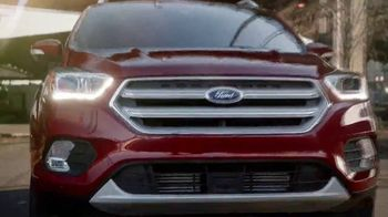 Ford Labor Day Sales Event TV Spot, 'Town of Hustle' [T2] - Thumbnail 5