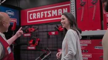 Lowe's Labor Day Savings TV Spot, 'Show Your Yard Who's Boss: Craftsman Gas Blower' - Thumbnail 2
