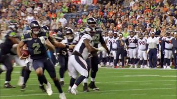 Oakley PRIZM TV Spot, 'Game Changers of the Week: Broncos vs Seahawks' - Thumbnail 6