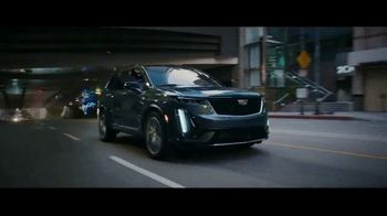 Cadillac XT6 TV Spot, 'Crew Ready' Song by Diplo, French Montana, Zhavia Ward [T1]