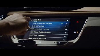 Cadillac XT6 TV Spot, 'Crew Ready' Song by Diplo, French Montana, Zhavia Ward [T1] - Thumbnail 7