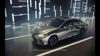 Lexus Golden Opportunity Sales Event TV Spot, 'Safety' [T1] - 851 commercial airings