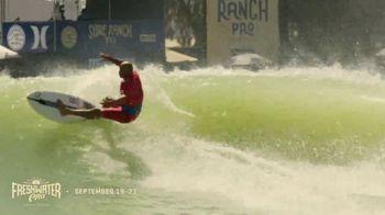 World Surf League TV Spot, 'The Championship Tour' Song by The Raconteurs