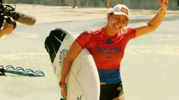 World Surf League TV Spot, 'The Championship Tour' Song by The Raconteurs - Thumbnail 8