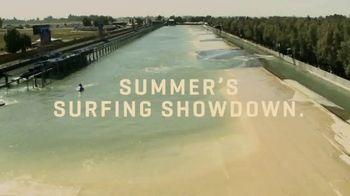 World Surf League TV Spot, 'The Championship Tour' Song by The Raconteurs - Thumbnail 2