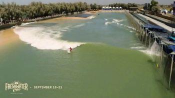 World Surf League TV Spot, 'The Championship Tour' Song by The Raconteurs - Thumbnail 3