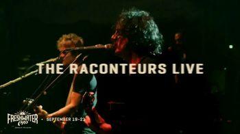 World Surf League TV Spot, 'The Championship Tour' Song by The Raconteurs - Thumbnail 5