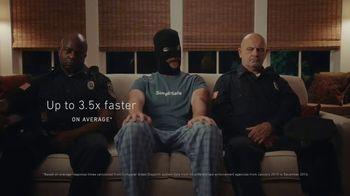 SimpliSafe TV Spot, 'Fast Police Response' - Thumbnail 6