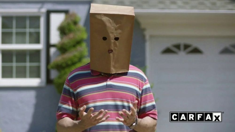 Autonation Used Cars >> Carfax TV Commercial, 'Bags' - iSpot.tv