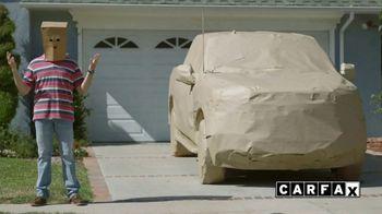 Carfax TV Spot, 'Bags'