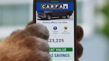 Carfax TV Spot, 'Bags' - Thumbnail 4