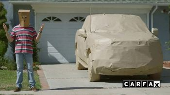 Carfax TV Spot, 'Bags' - 20929 commercial airings