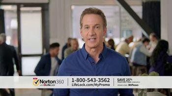 Norton 360 with LifeLock TV Spot, 'General 120 25' - Thumbnail 5