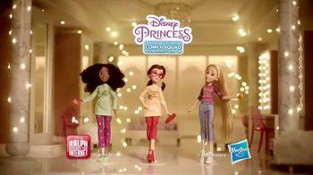 Disney Princess Comfy Squad TV Spot, 'Gearing Up' - Thumbnail 8