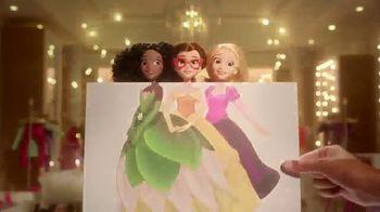 Disney Princess Comfy Squad TV Spot, 'Gearing Up' - Thumbnail 2