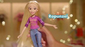 Disney Princess Comfy Squad TV Spot, 'Gearing Up' - Thumbnail 5