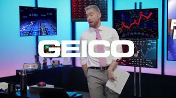 GEICO TV Spot, 'Buy, Buy, Buy' Featuring Lance Bass