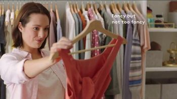 Woolite Clean & Care TV Spot, 'Keeps Clothes Looking Like New' - 1180 commercial airings