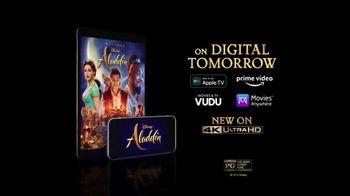 Aladdin Home Entertainment TV Spot - Thumbnail 10